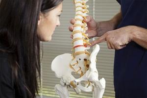 Chiropractic Care - Norfolk Chiropractor