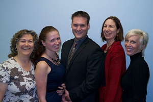 OVC Norfolk Chiropractic Staff
